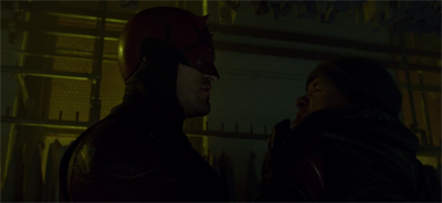 Daredevil is on the hook for this...