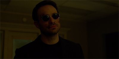 Is Hells Kitchen Real In Daredevil