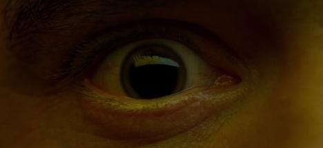 Eye see.
