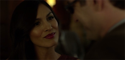 Their chemistry is Elektra-fying...