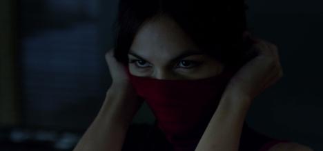 Enter Elektra...