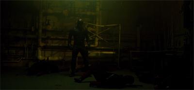 Daredevil: Ninja.