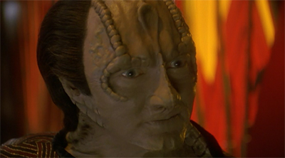 Plain, simple, terrifying Garak.