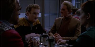 """So, I hear ketracel-white's got quite a kick to it."""