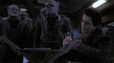 Star Trek: Deep Space Nine – To the Death (Review) | the m0vie blog
