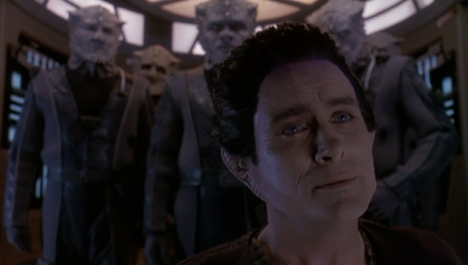 The Weyoun of the Warrior...
