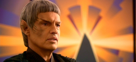 Have we reached peak Vulcan?