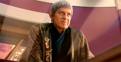 """""""Cry havok! And let slip the Vulcans of war!"""""""