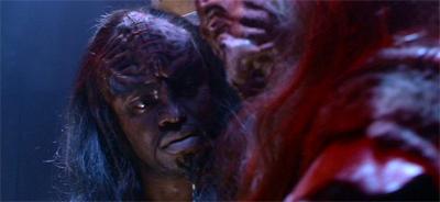 Klingon to the old ways...
