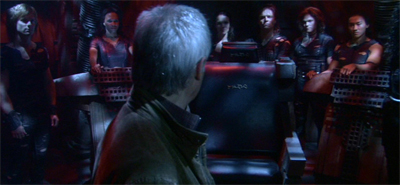 """""""I thought only Michael Dorn got to play with this set..."""""""
