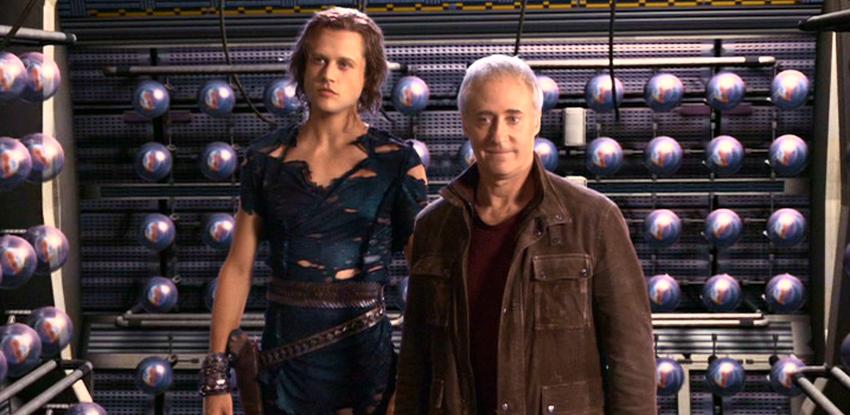 Star Trek: Enterprise – Cold Station 12 (Review)