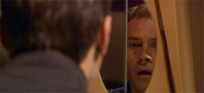 Mirror, mirror.