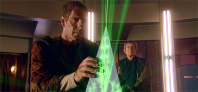 """""""Wow, Vulcan home entertainment systems are the best in the quadrant."""""""
