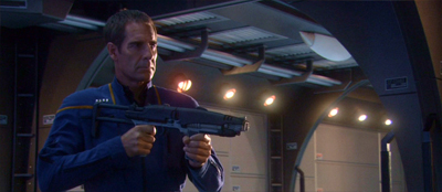 Captain Jonathan Archer, now with action grip.