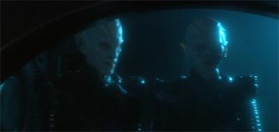 """You remember Nemesis?"" ""EVERYBODY remembers Nemesis."""