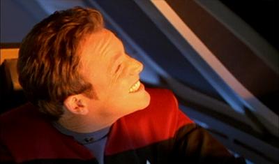 """Hey, I'm piloting here!"""