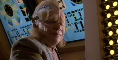 Neelix to the rescue...
