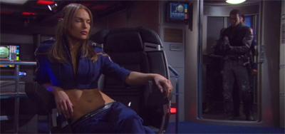 Star Trek Enterprise In A Mirror Darkly Part I Review