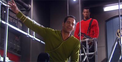 Star Trek Enterprise In A Mirror Darkly Part II Review