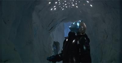 """""""Captain, I think I found a plot hole."""""""
