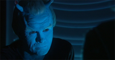 Looking at Shran in a whole new light.