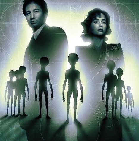 Alien nation.