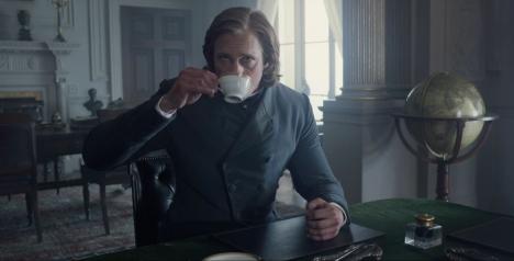 """""""Anyone for tea?"""""""