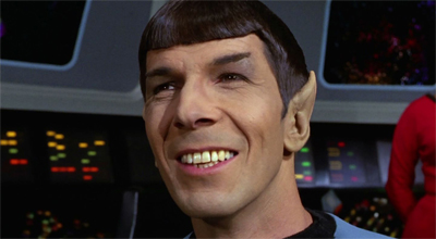 This is Spock's brain on acid.