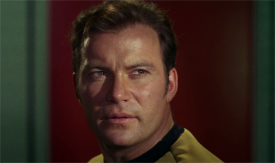 Kirk of fate.
