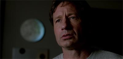 Sad Mulder.