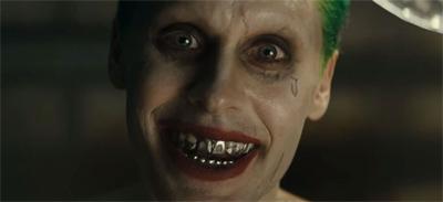 Killing Joker.