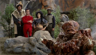 """""""The Kahless said, the better."""""""