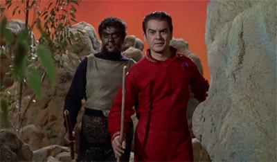 Klingon to power.