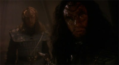 No need for Martok to get bent out of shape.