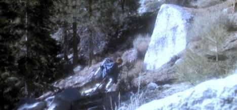 An uphill struggle.