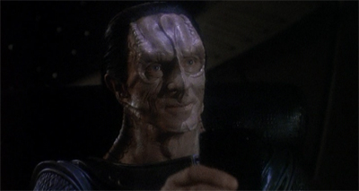 Dukat is not everybody's cup of kanar.