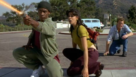 Tuvok and roll.