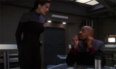 """Turns out Eddington has a Hugo ego."""