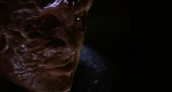 Star Trek: Deep Space Nine – The Darkness and the Light