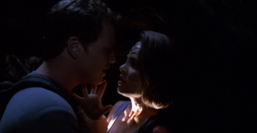 That was Janeway torres kess orgasm stories
