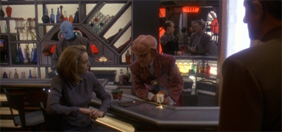 """Okay, Quark. You already had three romance episodes."""