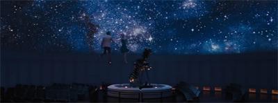 City of stars.