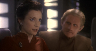 Odo's concerns are well-Founded.
