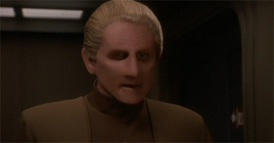 More like Odo'h, amirite?