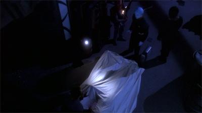 Oh, sheet!