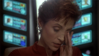 Bajoran Netflix's autoplay feature is a monster.