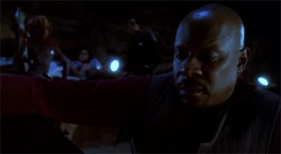 How far will Sisko go?
