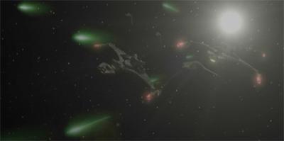 Klingon to hope.