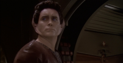 Show him the Weyoun out.