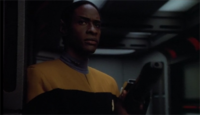 Tuvok and load!